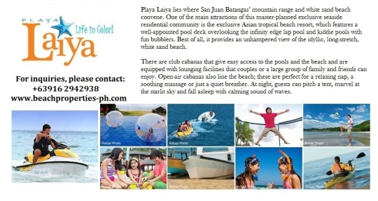 Water Sports and Outdoor Activities