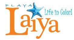 Playa Laiya logo